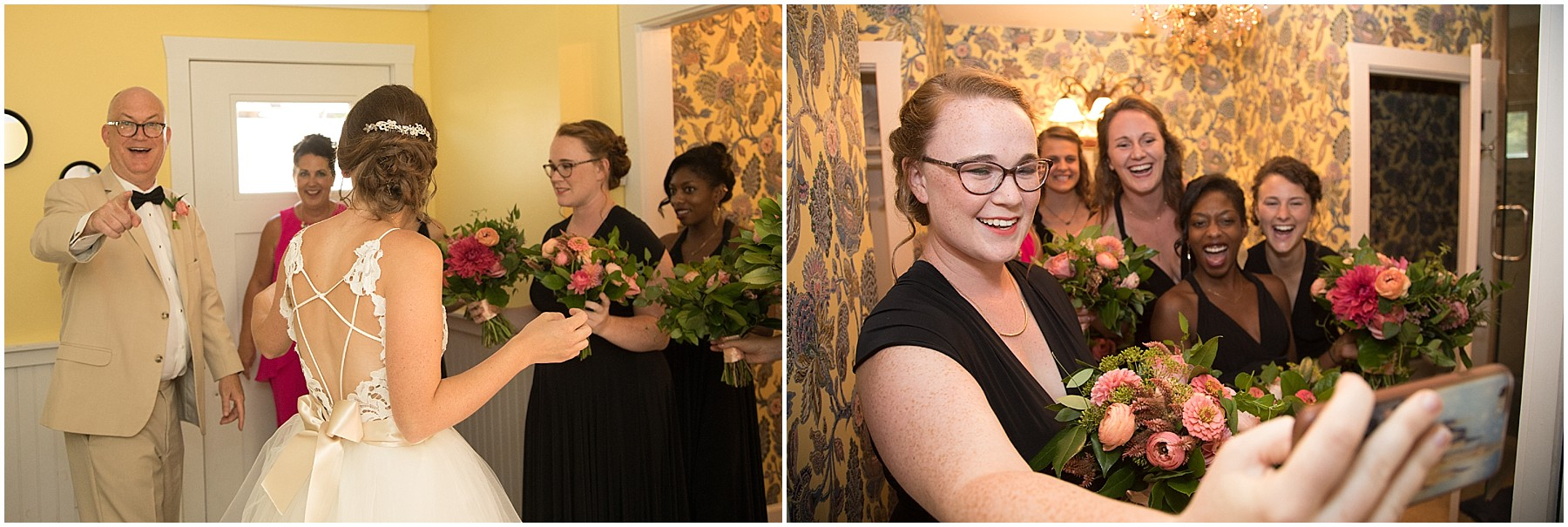 JoLo Winery Wedding Photographers