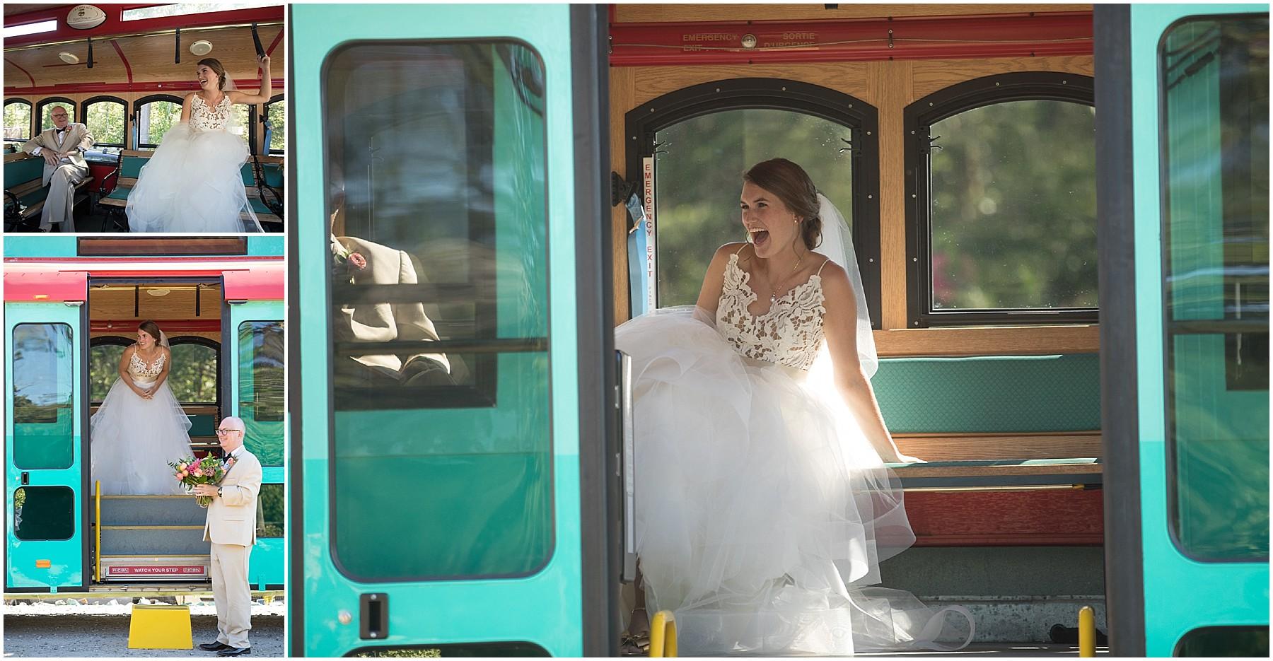 Wedding Ceremony JoLo Winery Photographers