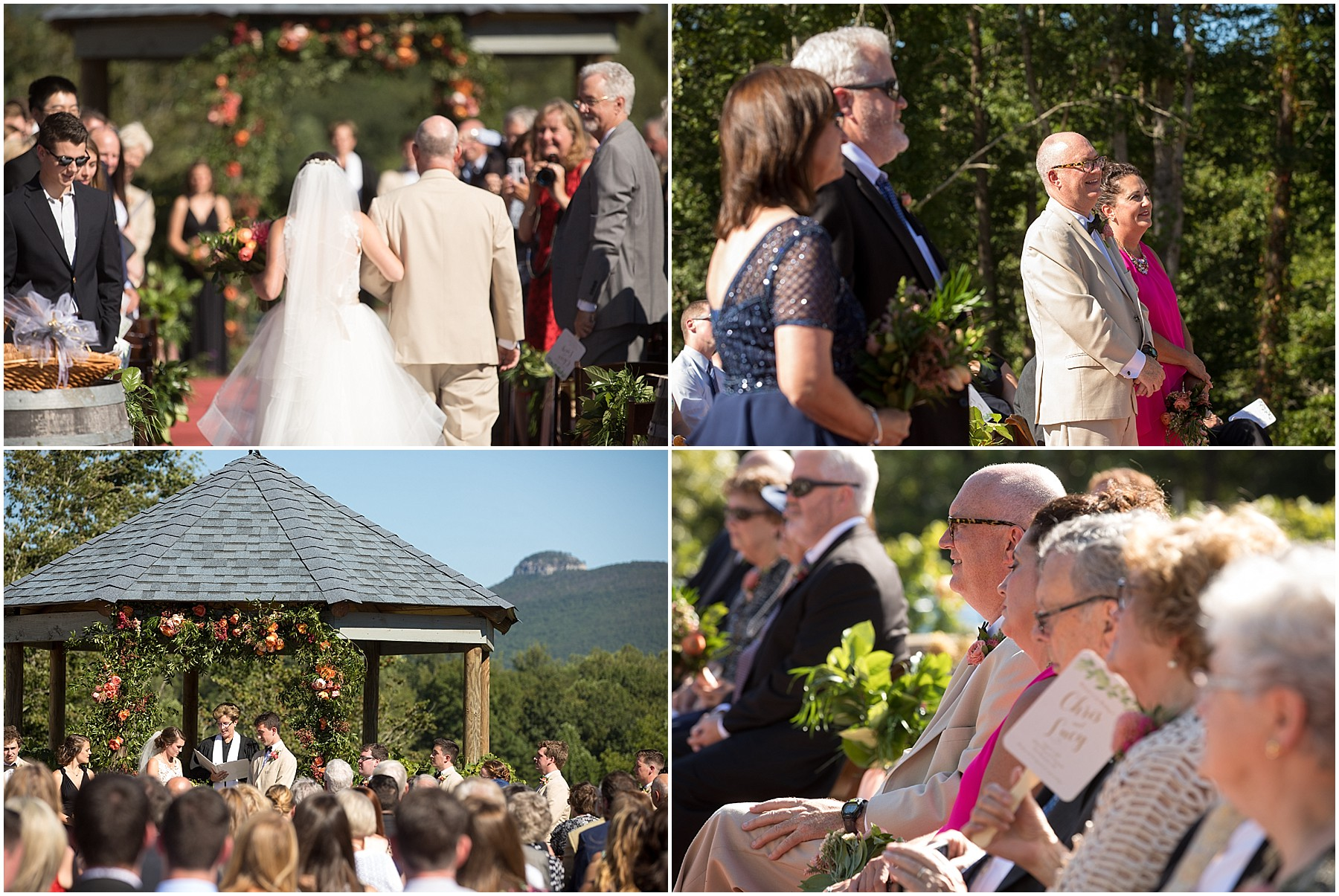 JoLo Winery Wedding Ceremony Photographers