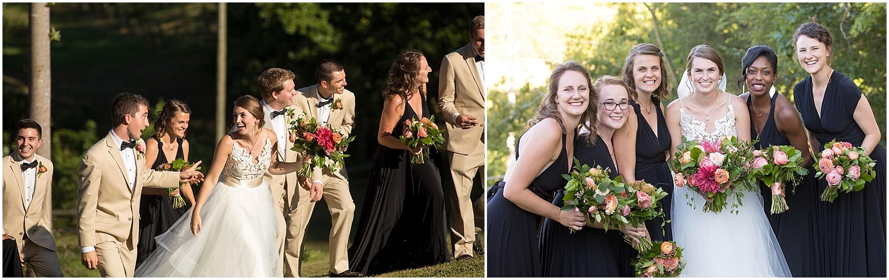 JoLo Winery Weddings